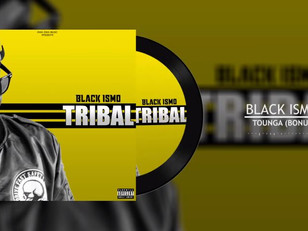Black Ismo - Tribal (Album 2019)