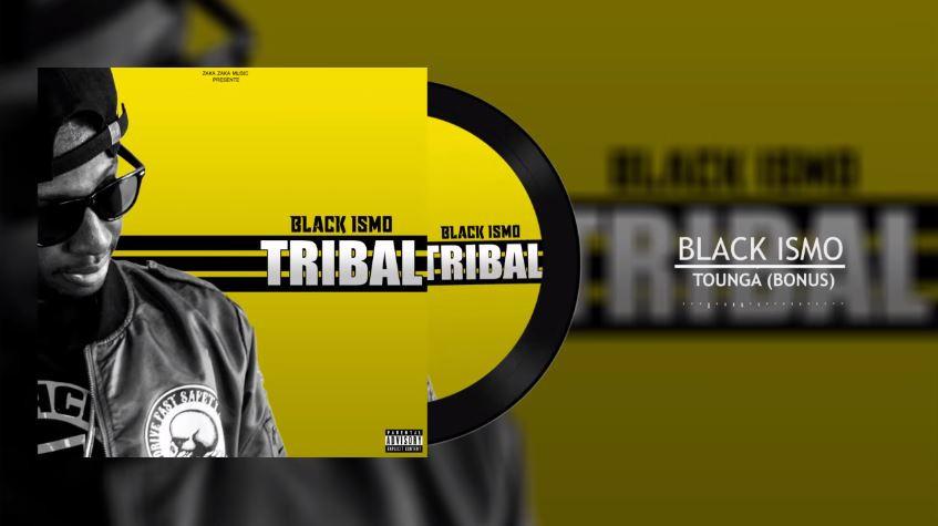 Black Ismo - Tribal (Album 2019)