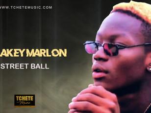 MALAKEY MARLON - STREET BALL