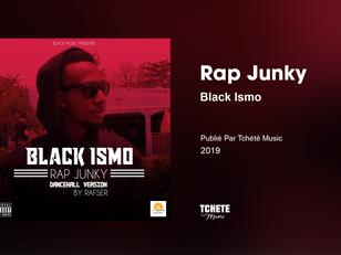 Black Ismo - Rap Junky