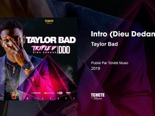 Taylor Bad - Mixtape : Triple D