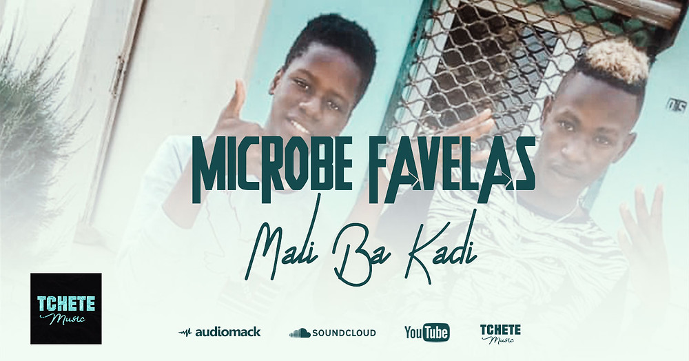 Microbe Favelas
