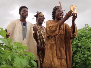 Kante ka Karamogo ya (Comedie Video)