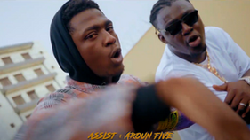 AGUIB CHE Feat. CVSHA - A Mogo Bi Bolo? (Officiel Video) 2020