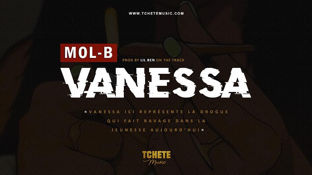 MOL B - VANESSA (Son Officiel)