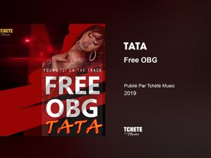 Free OBG (Original Black Gangsta) - Tata