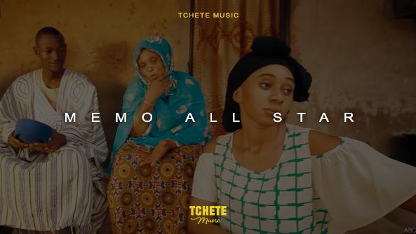 Memo All Star - Diagoya furu feat. Diamy Sacko (Clip officiel)