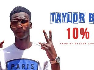 TAYLOR BAD - 10 POURCENT