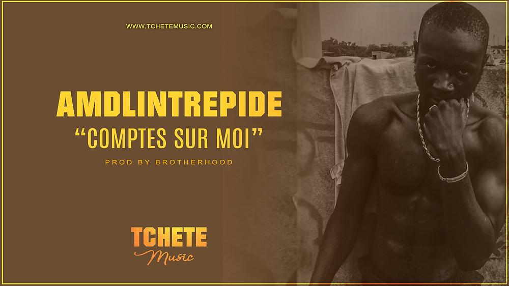 AMDLINTRPIDE - TCHETE MUSIC