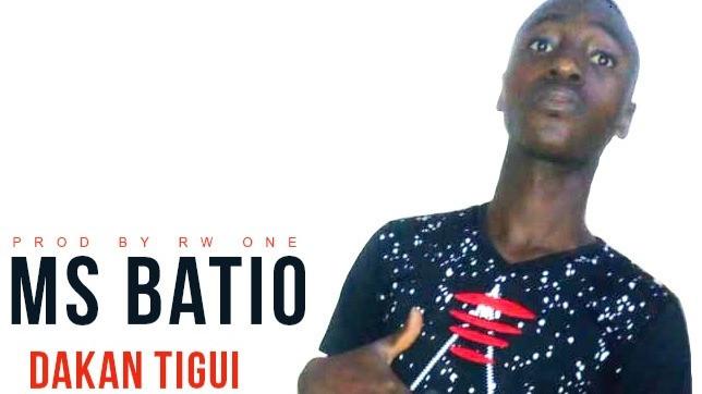MS BATIO - DAKAN TIGUI