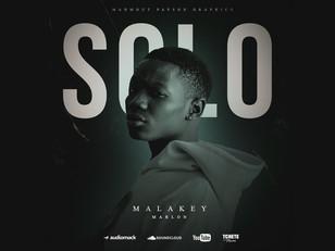 Malakey Marlon - Solo (Audio Officiel)