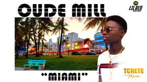OUDE MILL - MIAMI