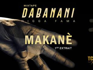 NIGGA FAMA - MAKANÈ