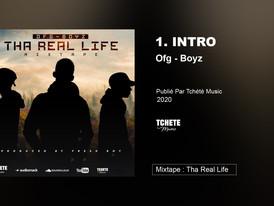 OFG Boyz - Mixtape : Tha Real Life