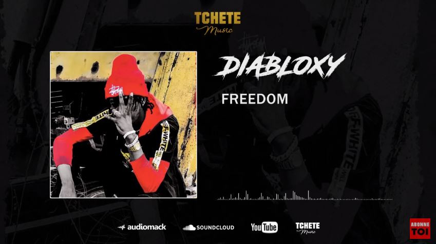 DIABLOXY - FREEDOM (Son Officiel)