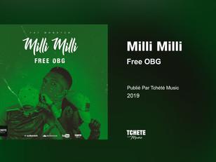 Free OBG (Original Black Gangsta) - Mili Milli