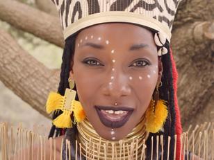 Fatoumata Diawara - Bonya (Clip officiel)