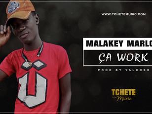 MALAKEY MARLON - CA WORK