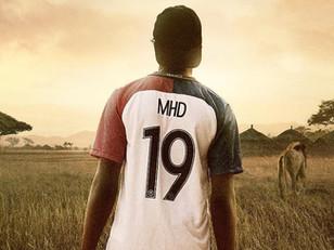 """MHD, ALBUM """"19"""" (Ecoutez l'album complêt)"""