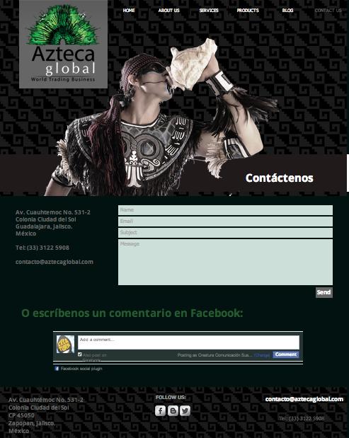 www.aztecaglobal.com