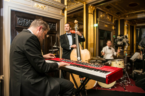 Hotel Café Royal London