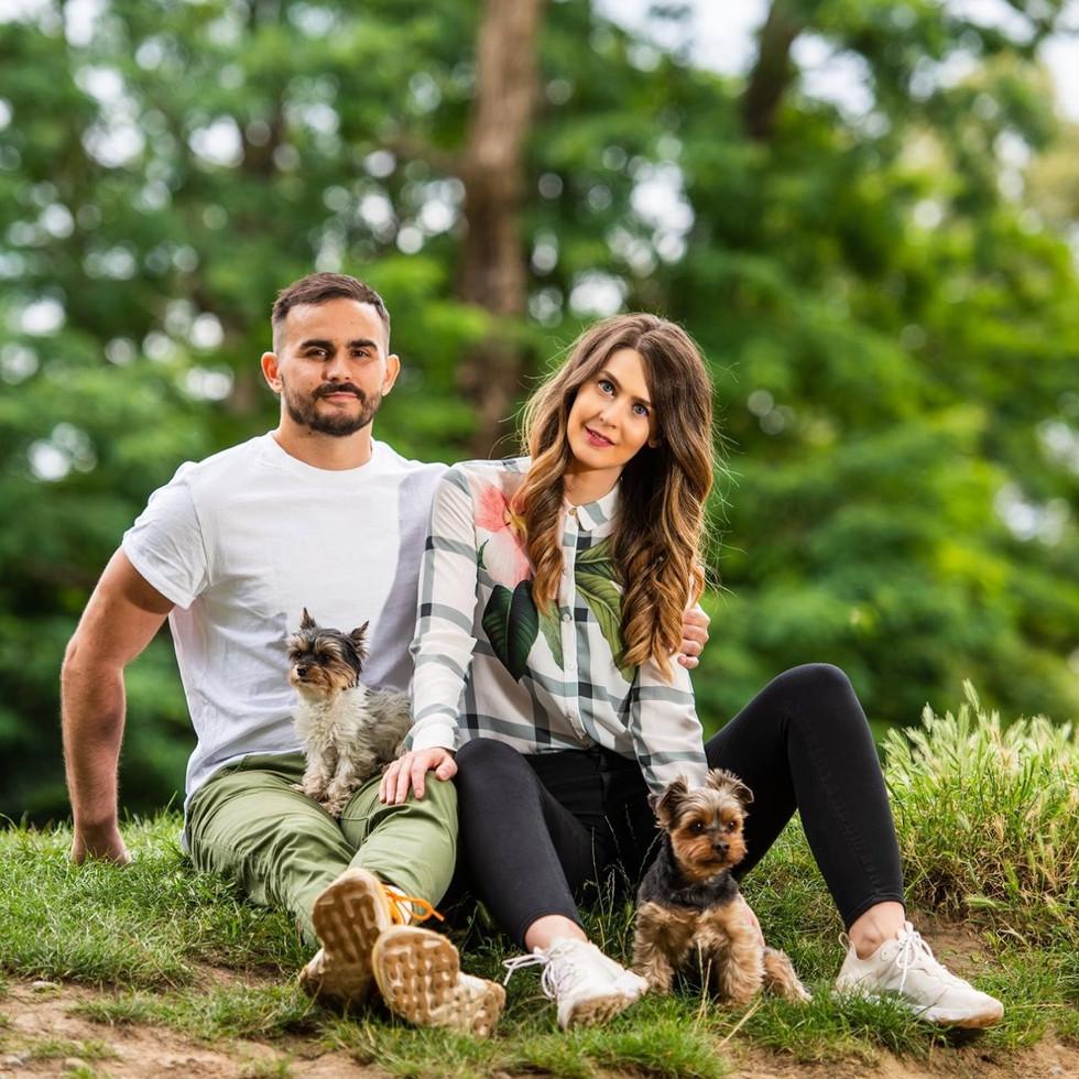 Edina & Laszlo
