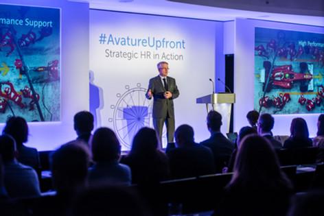 Avature Event - Bulgari Hotel London