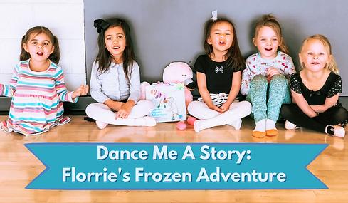 Preschool Ballet Lesson Plan_Florrie's F