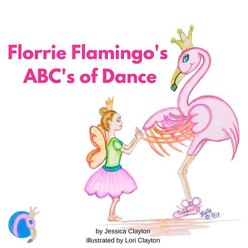 Florrie Flamingo's First Ballet Class _