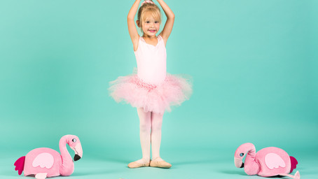 A Fun + Fanciful Approach to Teaching Ballet Terminology