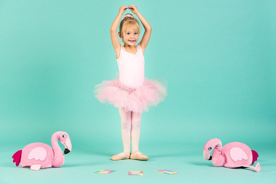 Florrie Flamingo_Fun and Fanciful Ballet Curriculum_Preschool Ballet Class Lesson Plans.jp