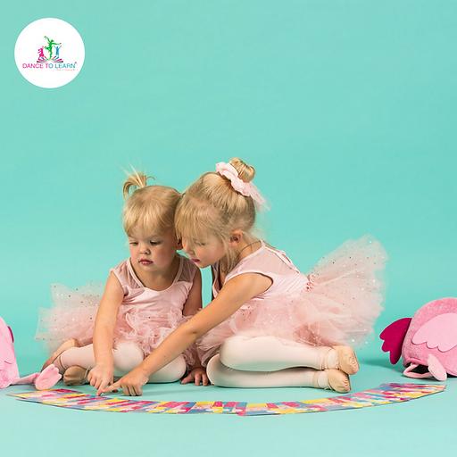 Florrie Flamingo Ballet Flash Cards.png