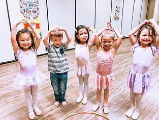Dance Teacher Memberships: Preschool Bal