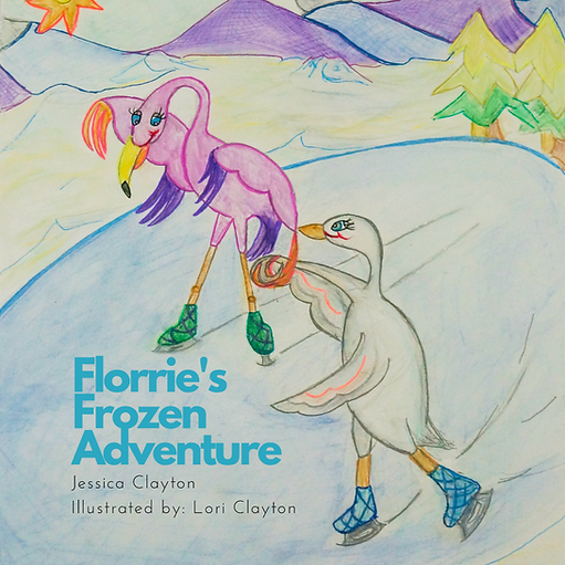 Florrie's Frozen Adventure _ Children's