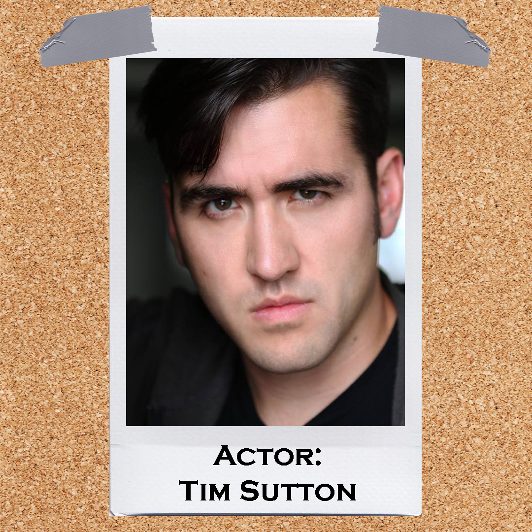 Tim Sutton