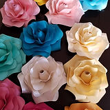 Pape Roses