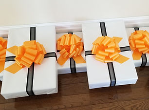 Corporate Gifts Wrapped