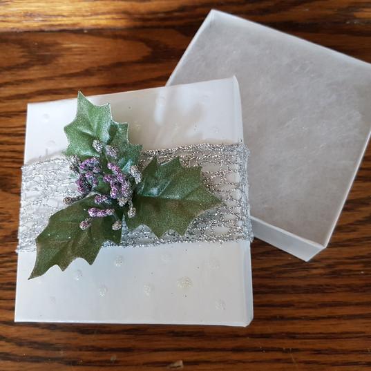 Jewelery Gift Box