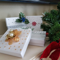 Jewelery Gift Boxes