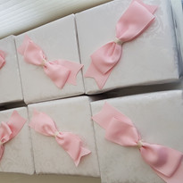 Communion Favour Wrapping