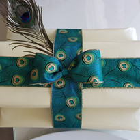 Sample Gift Wrapping
