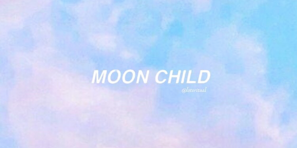 Curso Lunar Ritual Moons