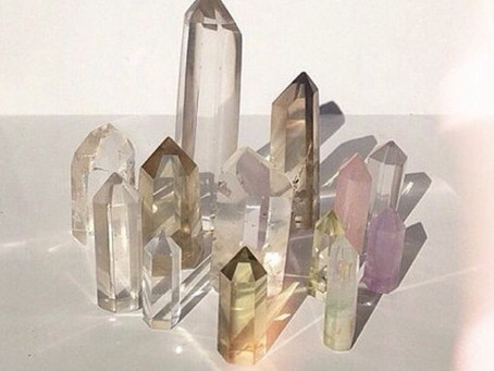 Cristales 101