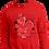 Thumbnail: Dru Hill Holiday Sweater Sweatshirt