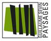 Guillaume Sevin Paysage Logo