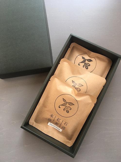 ギフト ティーバッグ紅茶3種セット