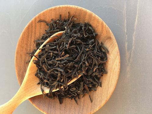茶葉 アッサム バリジャン茶園
