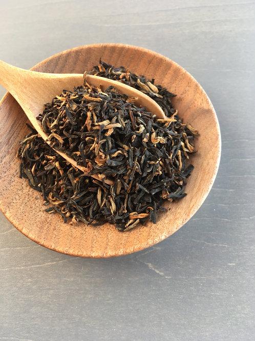 茶葉 アッサム ルクワ茶園
