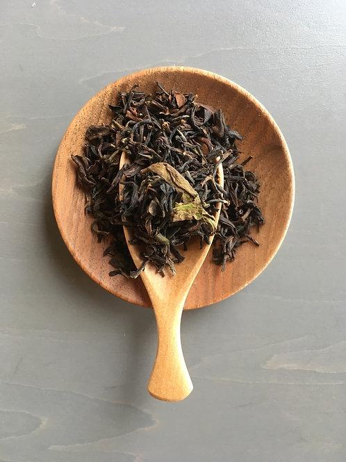 茶葉 2019年セカンドフラッシュ ダージリン リッシーハット茶園