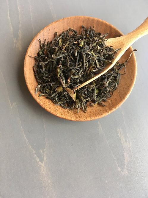 茶葉 2020年ファーストフラッシュダージリン サングマ茶園